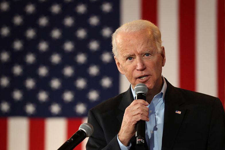 Joe Biden poprosił o pieniądze. Wyborcy go wyśmiali