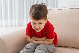 Ból brzucha u dzieci