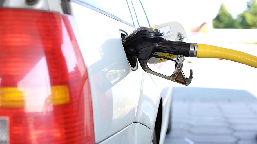 Crackerzy kradną paliwo. Programy na stacjach benzynowych są podatne na ataki