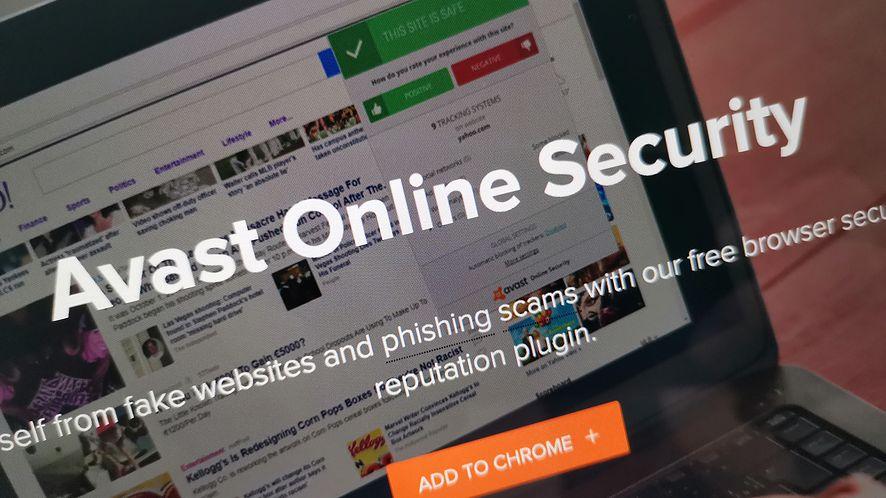 Firefox bez dodatków Avast i AVG. Naruszały prywatność i znikły ze sklepu