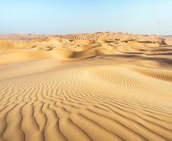Nasz sąsiad będzie niedługo pustynią? Naukowcy ostrzegają przed katastrofą