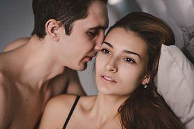 Ruchy frykcyjne - sztuka miłosnych pchnięć podczas seksu
