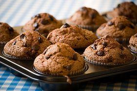 7 pomysłów na zdrowe muffiny dla dziecka