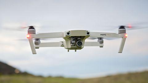 Popularna aplikacja do dronów mogła przekazywać dane chińskiemu rządowi