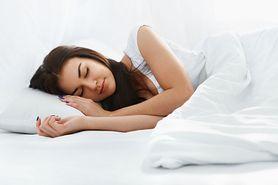 Jaka jest najlepsza pozycja do snu?