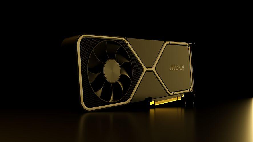 Nvidia z problemami. Anulowano trzy premiery kart GeForce RTX
