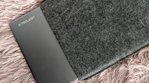 Recenzja notebooka Teclast F7 Plus. Czy Celeron i niska cena zdziałają cuda?