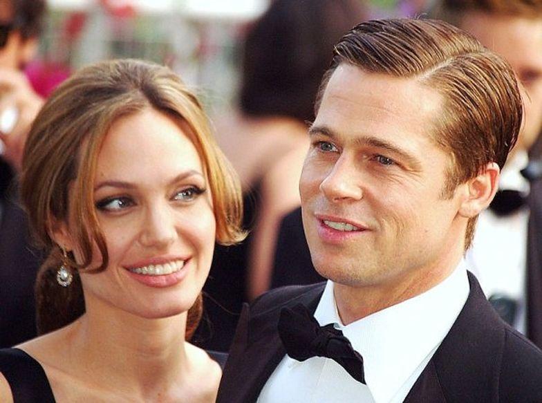 Angelina Jolie nie odpuszcza. Oskarża Brada Pitta