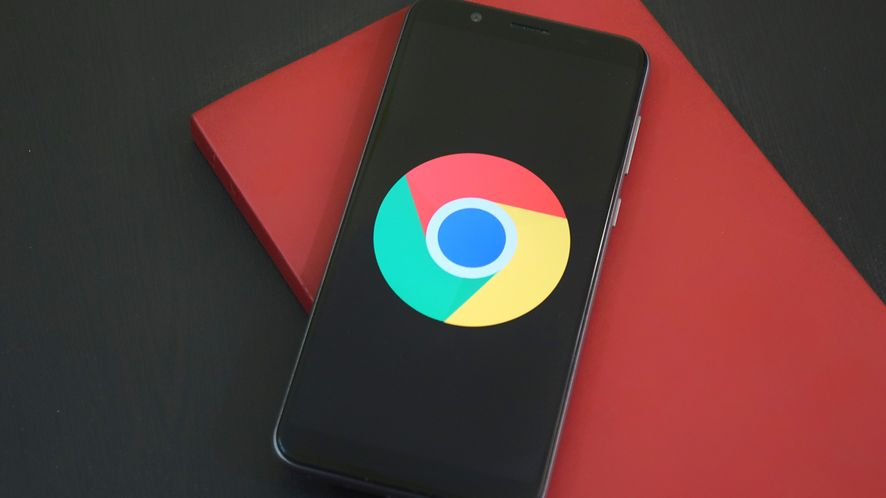 Google Chrome na Androida pozwala wygodnie kopiować obrazki, fot. Pexels