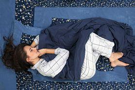 Lekarz zdradza, jak szybko zasnąć. Wystarczy 10 minut