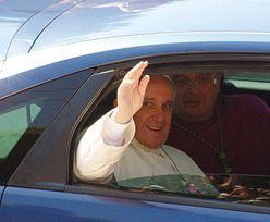 Plotki przybierają na sile. Z Watykanu napływają niepokojące informacje