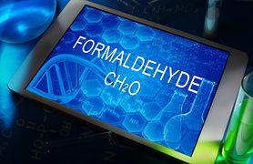 Formaldehyd - właściwości, występowanie, bezpieczeństwo i wpływ na zdrowie