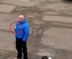 Marcin Najman zdradził tajemnicę niebieskiej torby. Nie uwierzysz, co było w środku!