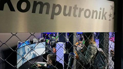 Komputronik wraz z Samsungiem na IEM Expo w Katowicach. Konkurs! #ESLOne