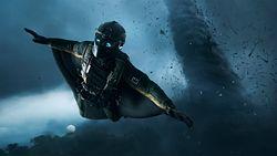 Battlefield 2042 opóźniony. Na szczęście gra wyjdzie jeszcze w tym roku