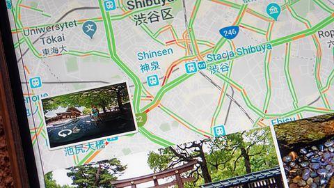 Mapy Google i Tłumacz Google połączone. Rozmowy w podróży będą łatwiejsze