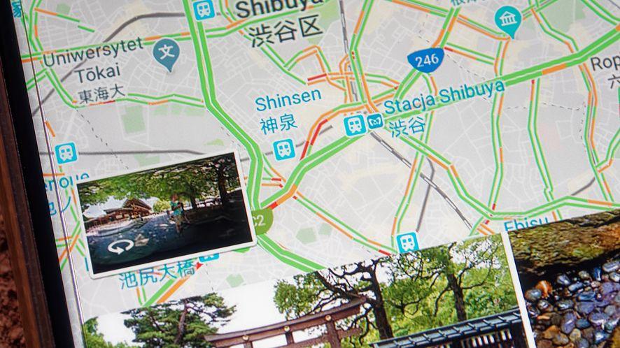 Mapy Google i Tłumacz Google połączone. Podróże i rozmowy będą łatwiejsze