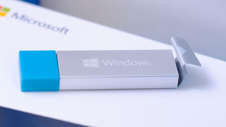 Microsoft dzieli się częścią statystyk związanych z Windowsem 10 (depositphotos)