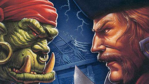 Warcraft: Orcs & Humans i Warcraft II na GOG.com. Blizzard w końcu się zgodził! #quiz
