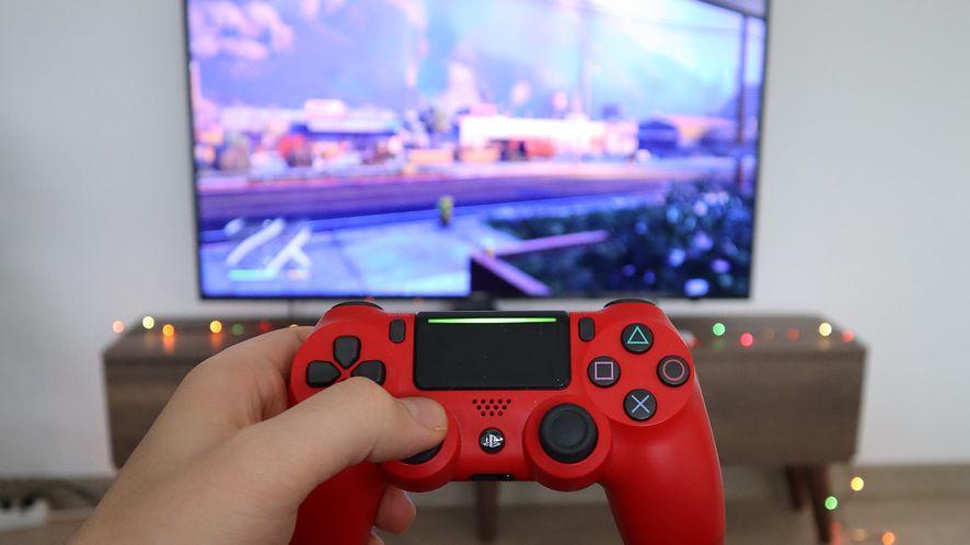 PlayStation 4: Sony nie chce treści o charakterze seksualnym w grach wideo