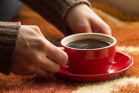 Picie kawy i herbaty może zapobiec chorobom wątroby