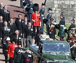Pogrzeb księcia Filipa. Ujawniono dane o oglądalności