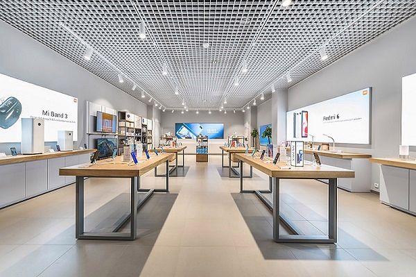 Tak wygląda Xiaomi Mi Store w Gdyni