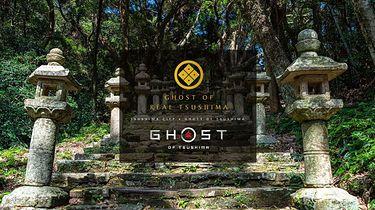 Twórcy Ghost of Tsushima z niecodziennym wyróżnieniem - Cuszima