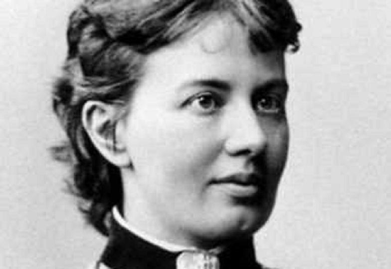 Zofia Kowalewska była jedną z najwybitniejszych matematyczek w historii.