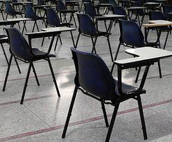 Matura 2021. Dziś rozpoczynają się egzaminy próbne. Zobacz harmonogram