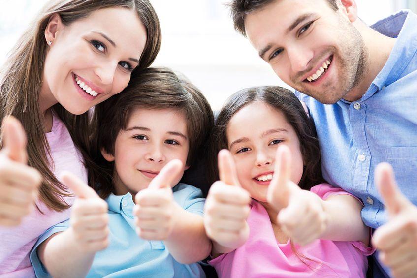 Rodzic idealny? Nie istnieje
