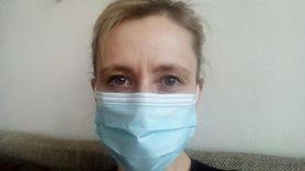 Jak chorowałam na COVID ja, a jak mój zaszczepiony mąż? Krótka relacja