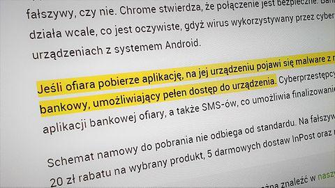 Link to Text Fragment: świetny dodatek do Chrome'a tworzący linki do wybranych zdań