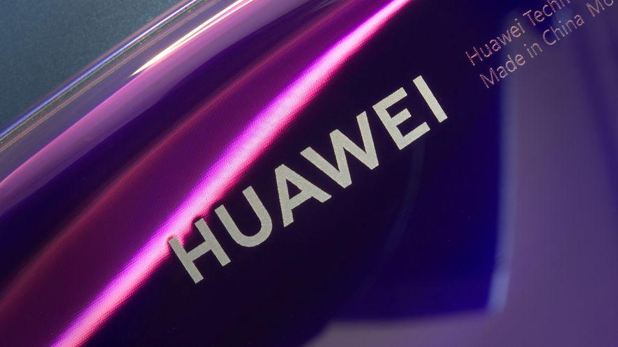 Huawei potwierdza: nasz pierwszy smartfon z 5G będzie też składany