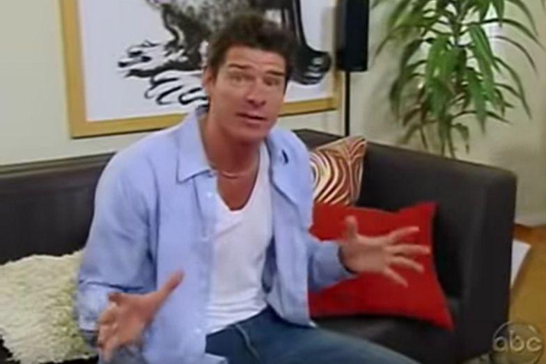 """Pamiętasz go z """"Domu nie do poznania""""? Tymczasem... już tak nie wygląda. A kiedyś był nawet modelem!"""