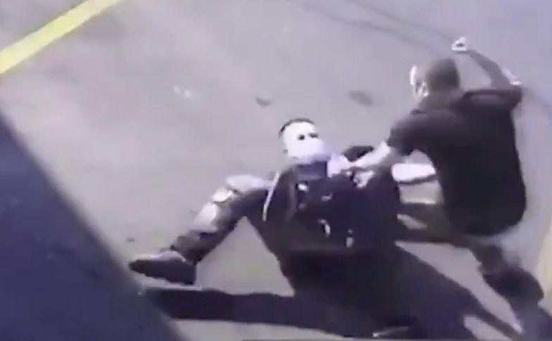 Polak zastrzelony w Chicago. Jest nagranie z kamery monitoringu