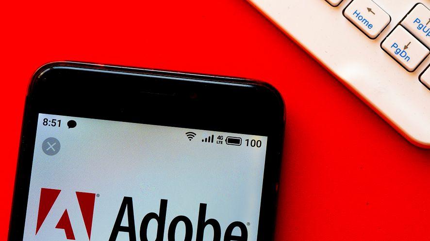 Adobe wprowadza pierwsze poprawki bezpieczeństwa już na początku roku/fot. GettyImages
