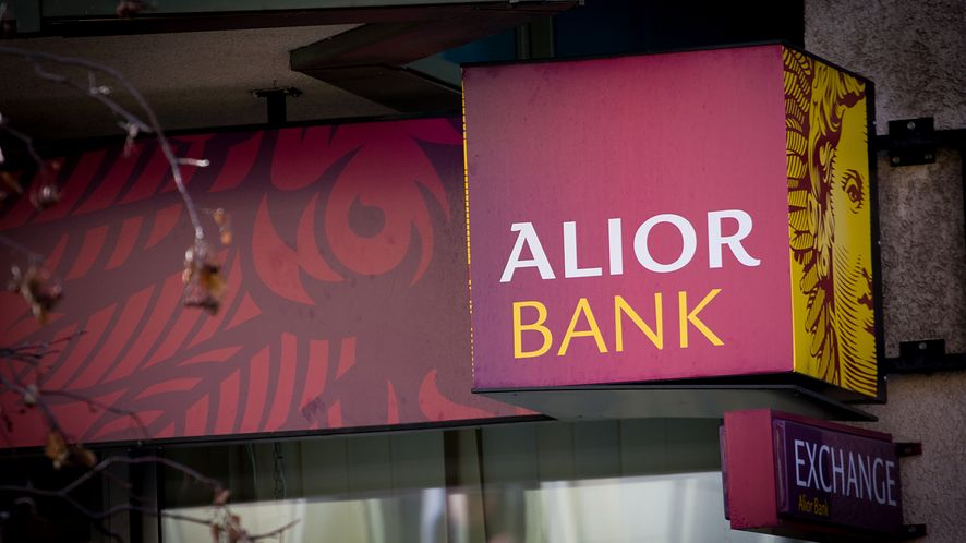 Alior Bank ma poważną awarię, fot. Getty Images