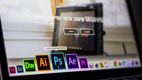 Adobe Photoshop podatny na ataki. Zaktualizuj go jak najszybciej