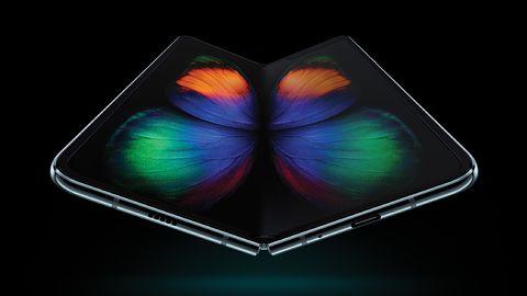 Samsung Galaxy Fold. Chcesz go kupić? Musisz przejść szkolenie
