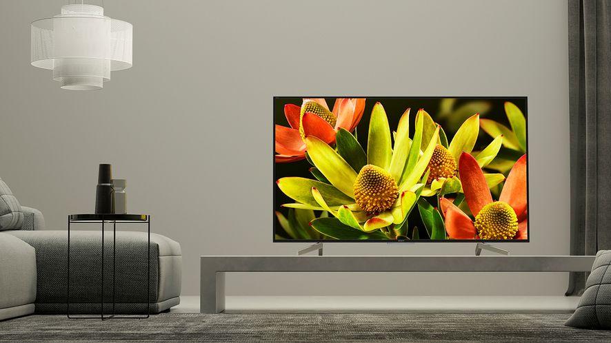 Sony przedstawia dwie nowe serie telewizorów 4K HDR