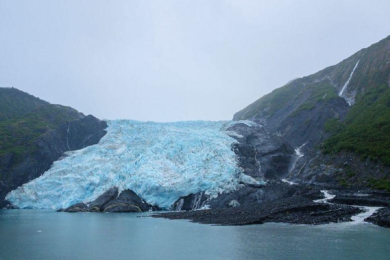 Tsunami na Alasce może uderzyć w każdym momencie.