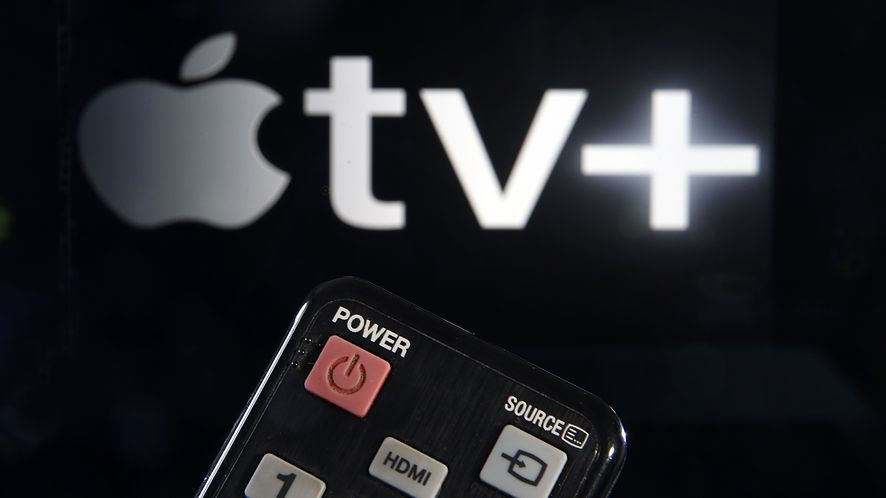 Apple TV już w Android TV