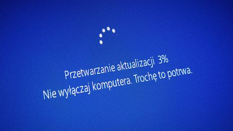 Październikowa aktualizacja Windows 10: wydano łatkę, która przyspieszy wdrażanie