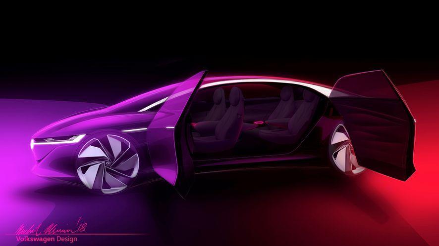 Nowy samochód Volkswagena: koniec TDI i człowieka jako kierowcy