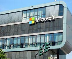Miliard dolarów. Microsoft zainwestuje w Polskiej Dolinie Cyfrowej