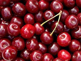 Wiśnie - zdrowe owoce dla twojego dziecka