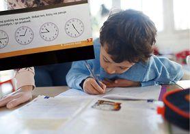 Zadanie matematyczne dla 8-latka. Dorośli mają z nim problem