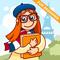 Francuski dla początkujących: LinDuo HD icon