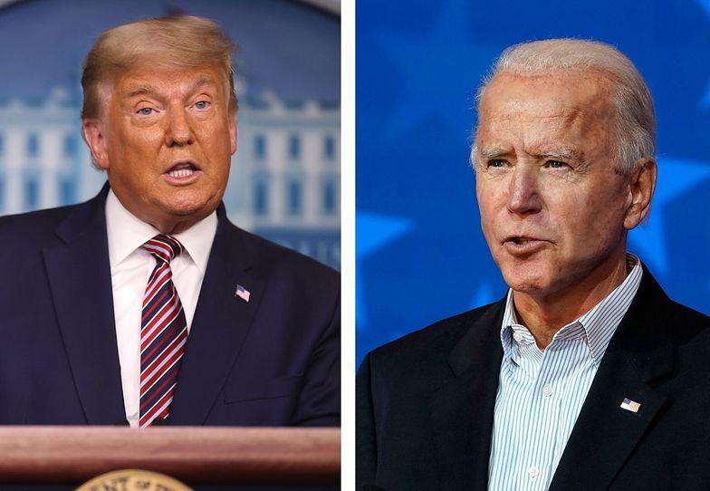 Wybory w USA. Ameryka wstrzymuje oddech. Kiedy wyniki?
